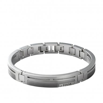 Biżuteria Fossil - Bransoleta JF84476040