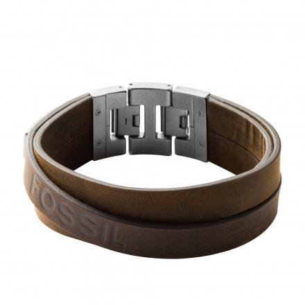 Biżuteria Fossil - Bransoleta JF84955040