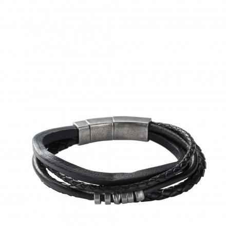 Biżuteria Fossil - Bransoleta JF85299040