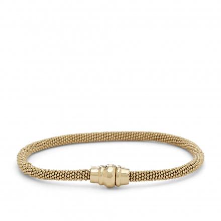 Biżuteria Fossil - Bransoleta JA6295710
