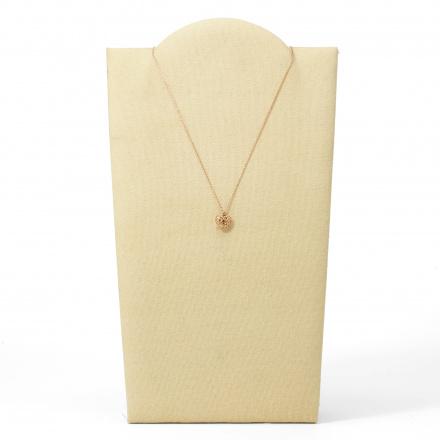 Biżuteria Fossil - Naszyjnik JF01156791