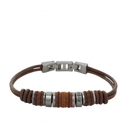 Biżuteria Fossil - Bransoleta JF00900797