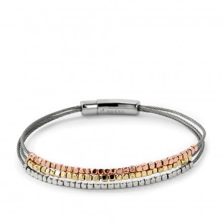 Biżuteria Fossil - Bransoleta JA6688998 - SALE -30%