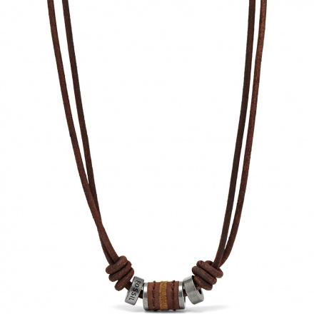 Biżuteria Fossil - Naszyjnik JF00899797