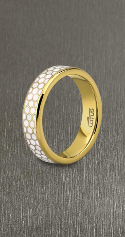 Biżuteria Lotus - Obrączka LS1458-3/118