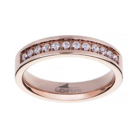 Biżuteria Lotus - Obrączka LS1461-3/116