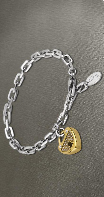 Biżuteria Lotus - Bransoleta LS1532-2/2