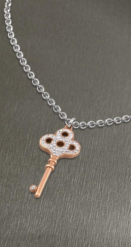 Biżuteria Lotus - Naszyjnik LS1530-1/3