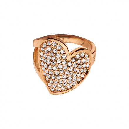 Biżuteria Guess - Pierścionek UBR11403-54