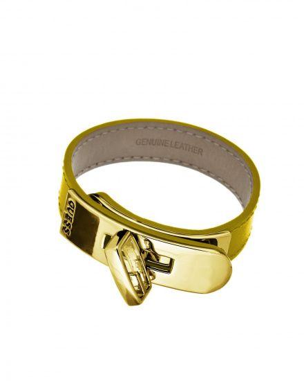 Biżuteria Guess - Bransoleta UBB21319-L