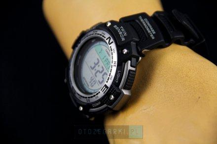 Zegarek Casio SGW-100-1VEF Casio Sport SGW-100 -1VEF