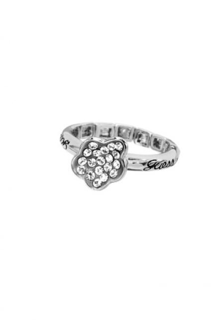 Biżuteria Guess - Pierścionek UBR31108-S Rozmiar S