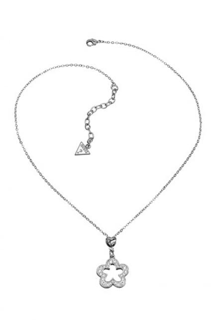 Biżuteria Guess - Naszyjnik UBN11224