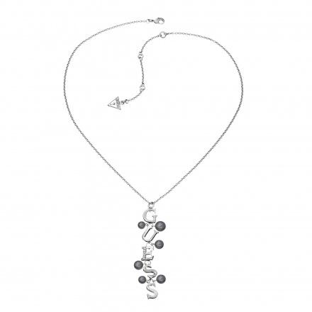 Biżuteria Guess - Naszyjnik UBN51462