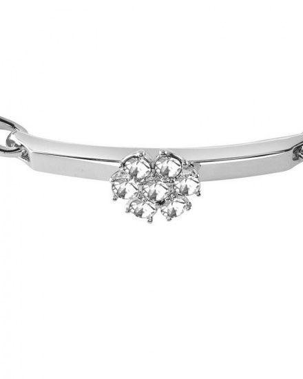 Biżuteria Guess - Bransoleta UBB21548-L