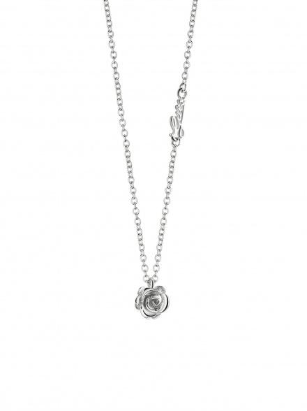 Biżuteria Guess - Naszyjnik UBN21520