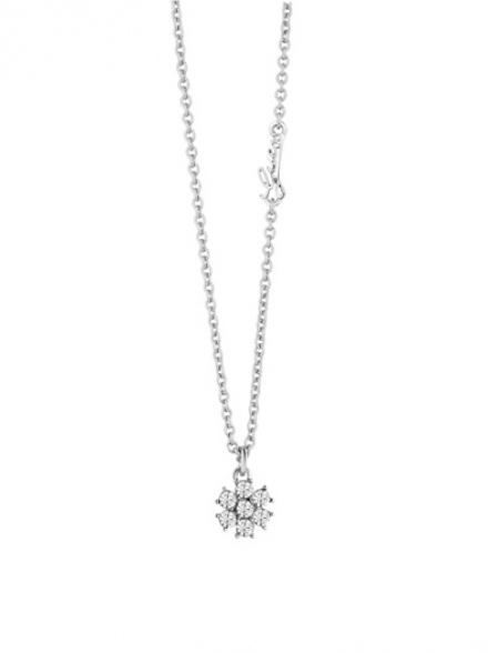 Biżuteria Guess - Naszyjnik UBN21549