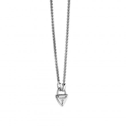 Biżuteria Guess - Naszyjnik UBN21552