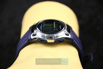 Zegarek Casio W-211-2AVEF Casio Sport W-211 -2AVEF
