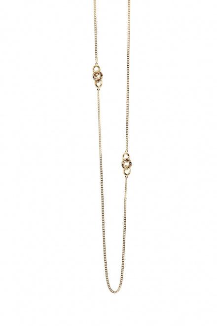 Biżuteria Guess - Naszyjnik UBN21596