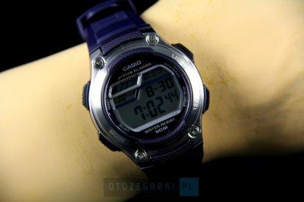Zegarek Casio W-212H-2AVEF Casio Sport W-212H -2AVEF
