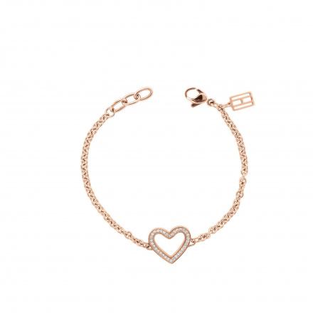 Biżuteria Tommy Hilfiger - Bransoleta 2700625