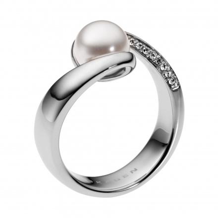 Biżuteria Skagen - SKJ0091 Pierścionek SKJ0091040