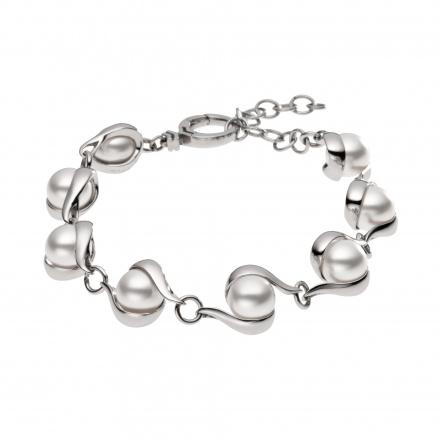 Biżuteria Skagen - SKJ0092040 - Bransoleta SKJ0092
