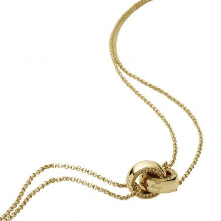 Biżuteria DKNY NJ1797040 - Naszyjnik - SALE -30%