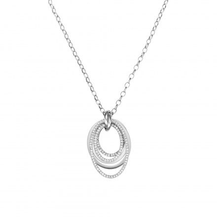 Biżuteria DKNY NJ2096040 - Naszyjnik - SALE -40%