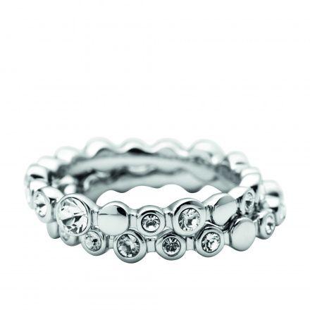 Biżuteria DKNY NJ1692040 - Pierścionek Rozmiar 17 - SALE -30%