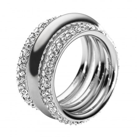 Biżuteria DKNY NJ1958040 - Pierścionek Rozmiar 17