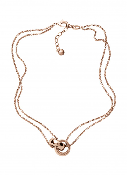 Biżuteria DKNY NJ1798040 - Naszyjnik