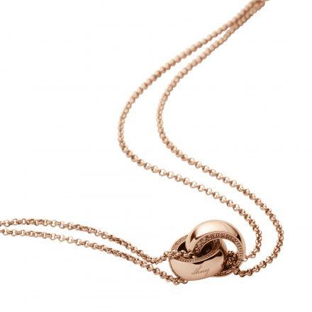 Biżuteria DKNY NJ1798040 - Naszyjnik - SALE -30%