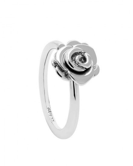 Biżuteria Guess - Pierścionek UBR28504-56