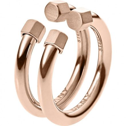 Biżuteria DKNY NJ2213791 180 - Pierścionek - SALE -30%