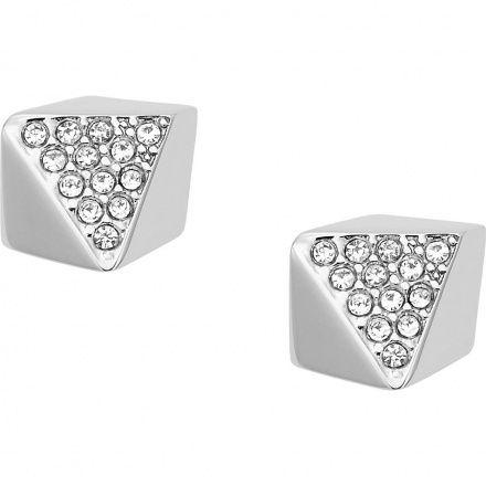 Biżuteria Fossil - Kolczyki JF01990040 - SALE -30%