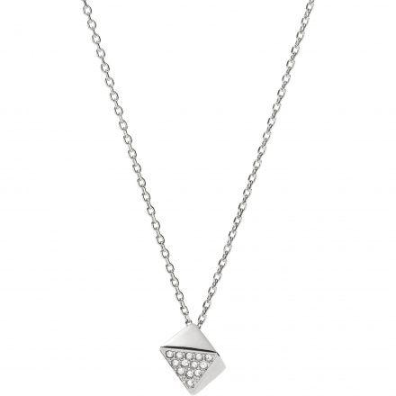 Biżuteria Fossil - Naszyjnik JF02000040 - SALE -30%