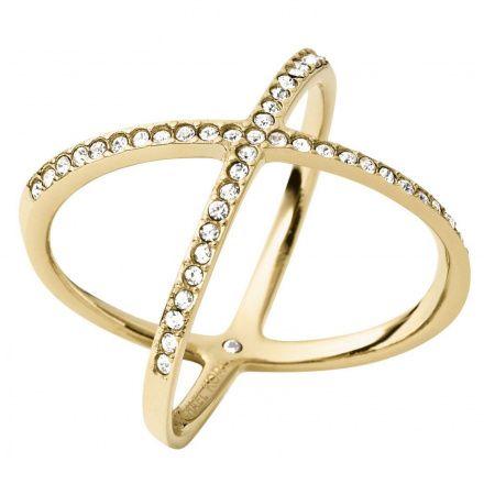Biżuteria Michael Kors - Pierścionek MKJ4171710506 Rozmiar 14 MKJ4171710
