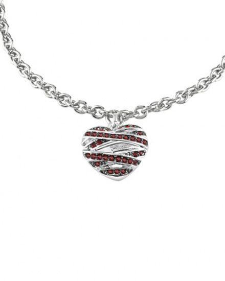 Biżuteria Guess - Bransoleta UBB21598-L