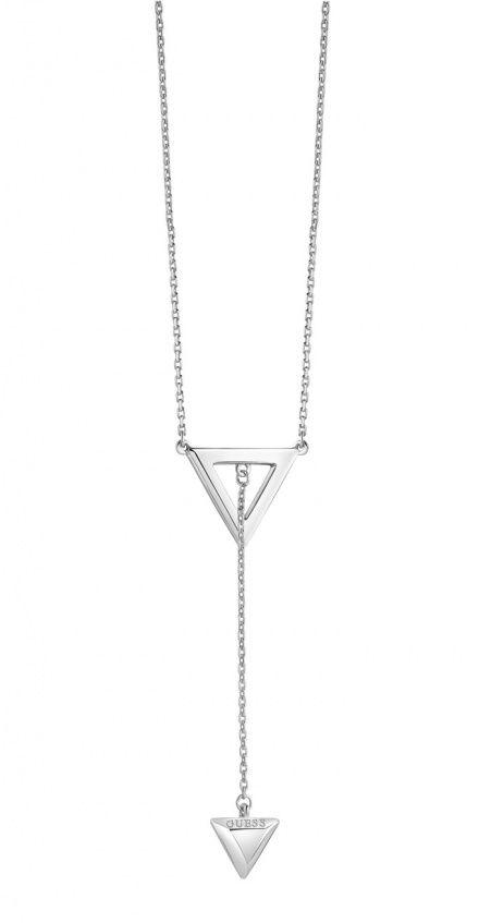 Biżuteria Guess - Naszyjnik UBN71533