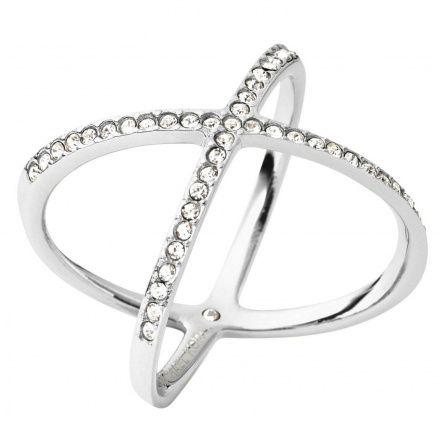 Biżuteria Michael Kors - Pierścionek MKJ4136040508 Rozmiar 17 MKJ4136040 180