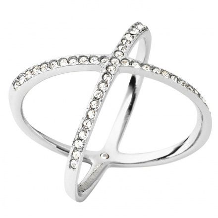 Biżuteria Michael Kors - Pierścionek MKJ4136040510 Rozmiar 19 MKJ4136040 190