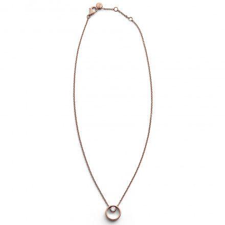 Biżuteria Skagen - SKJ0850791 - Naszyjnik SKJ0850