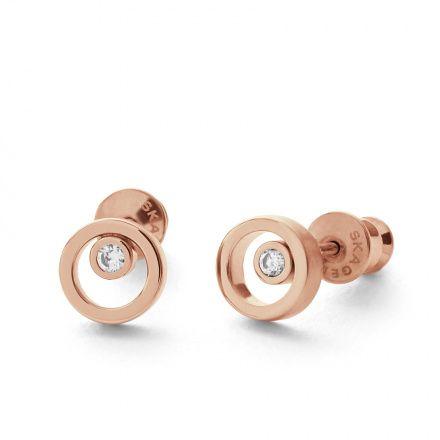 Biżuteria Skagen - SKJ0853791 - Kolczyki SKJ0853