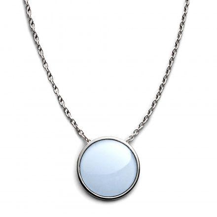 Biżuteria Skagen - SKJ0790040 - Naszyjnik SKJ0790