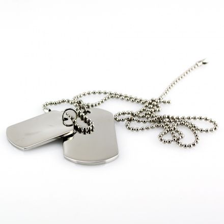 Naszyjnik SNE.5733 - Biżuteria Męska MPM