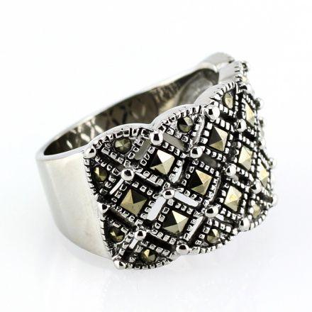 Pierścionek SRI.5225 - Biżuteria Damska MPM