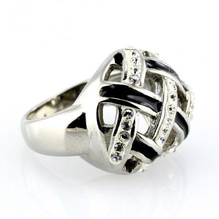 Pierścionek SRI.5235 - Biżuteria Damska MPM
