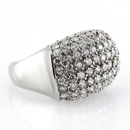 Pierścionek RI106 - Biżuteria Damska MPM